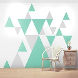 decorar-la-pared-motivos-geometricos-4